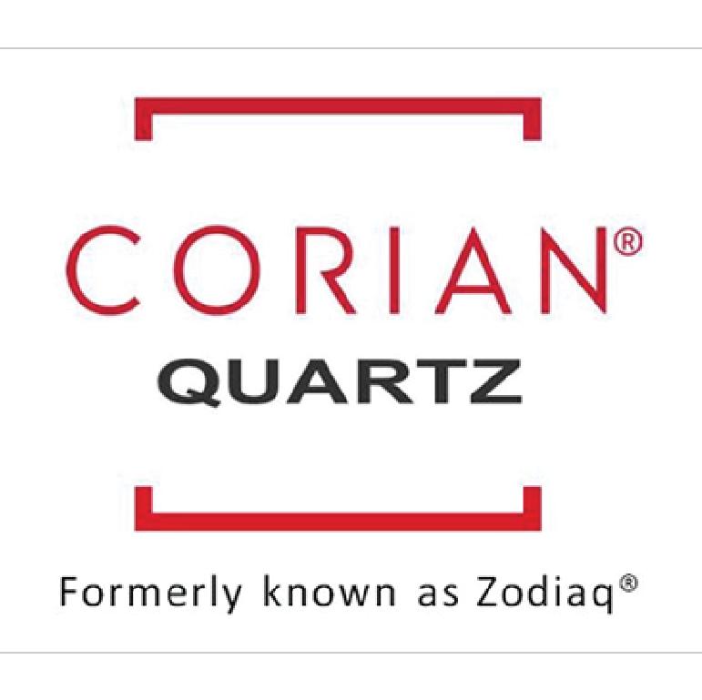 Corian Quartz Commercial Flooring Manufacturer