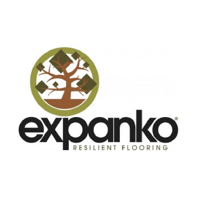 Expanko Commercial Flooring Manufacturer