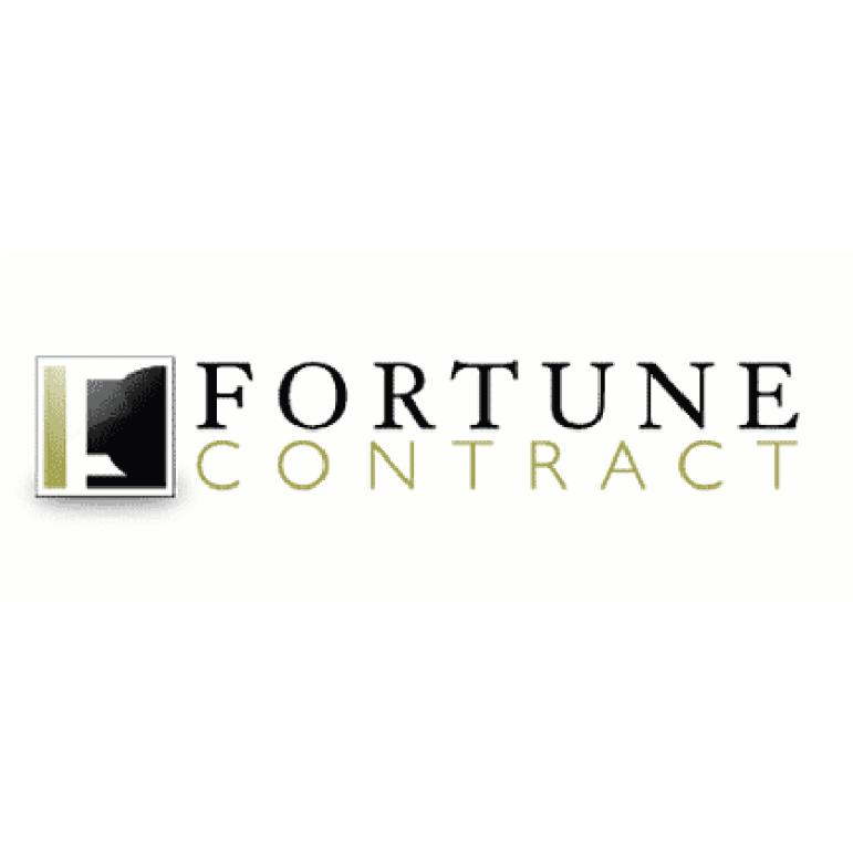 Fortune Contract Carpet Company installation