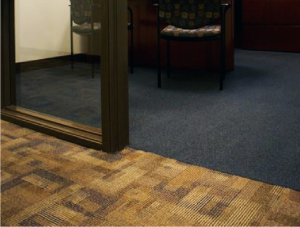 FSI Commercial Flooring for Corporate offices - Airborne Project