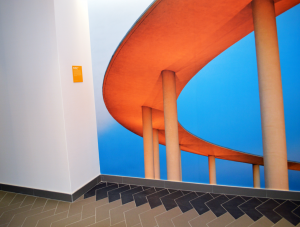 FSI Commercial Flooring for Hallways