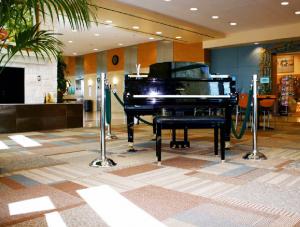 FSI Reception flooring-Hillcrest Baptist Medical Center BSW Healthcare-10