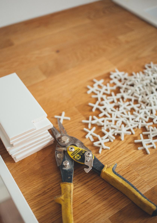 Commercial Flooring Installation