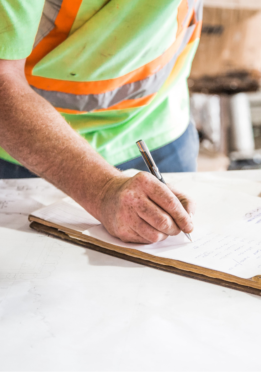 Commercial Flooring Project Management