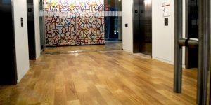 FSI Commercial Flooring Portfolio