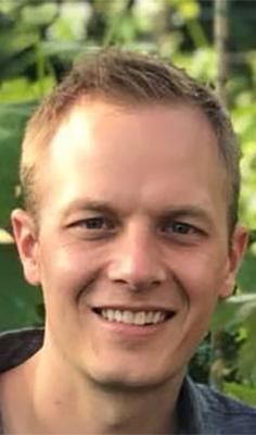 Kyle Sanguinet